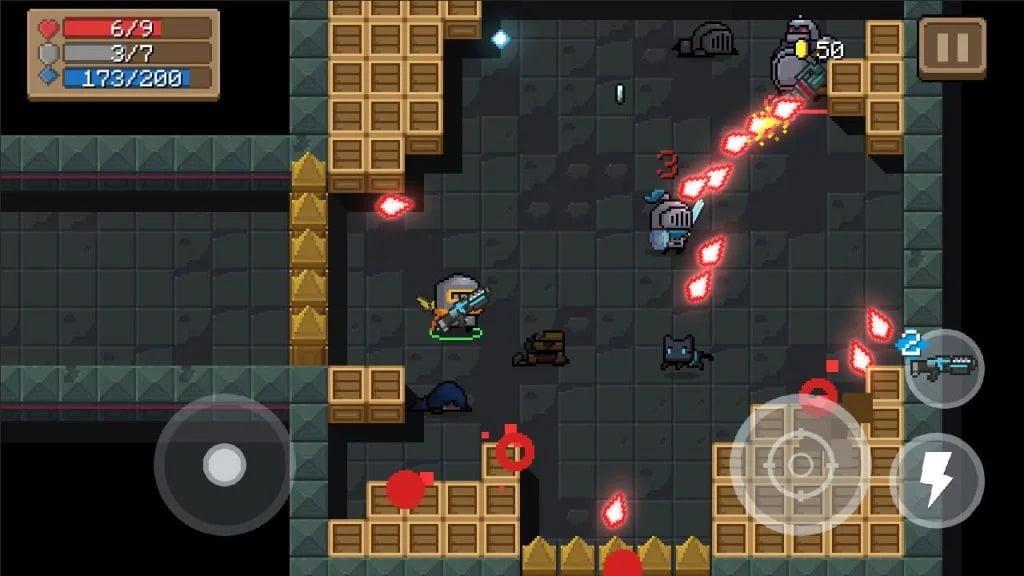 เกม Soul Knight