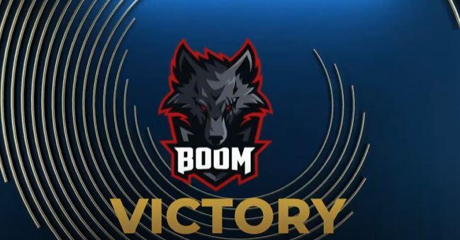 Boom Esport ฟอร์มโหดรั้งอันดับ 4 ของ PCS ในการแข่งขัน League of Legends