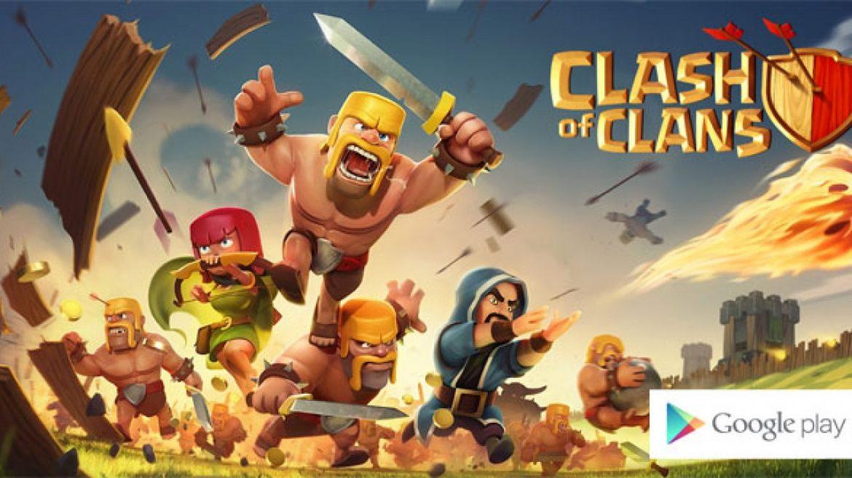 Clash of Clans สุดยอดเกมส์สร้างหมู่บ้านยกระดับไปกับการทำยุทธศาสตร์
