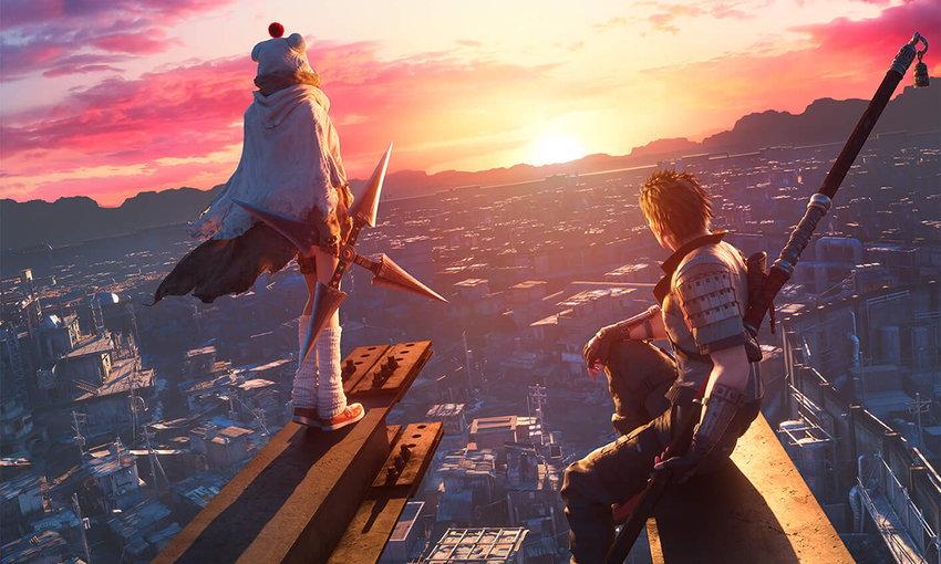 """ Final Fantasy 7 Intergrade "" เปิดตัวเกมภาคเสริมที่ทุกคนรอคอย"