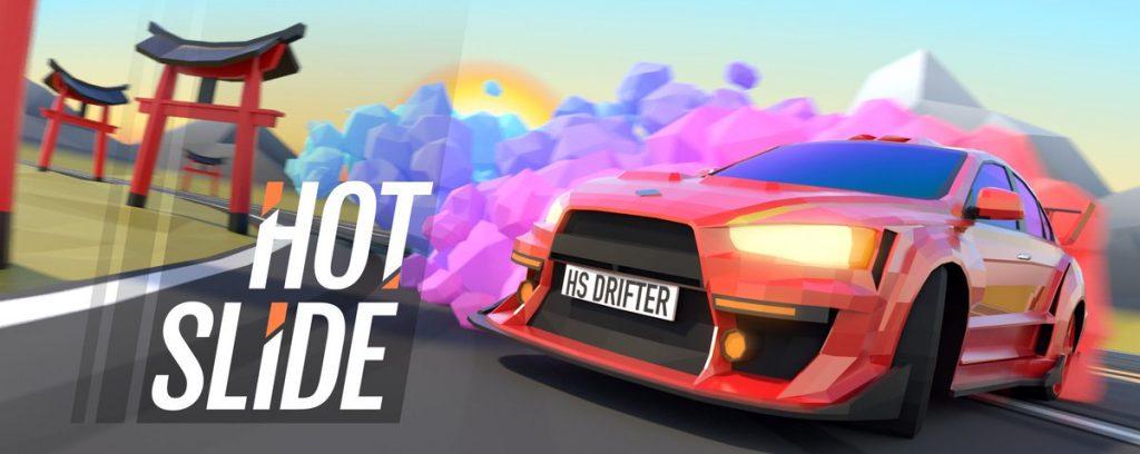 เกม Hot Slide