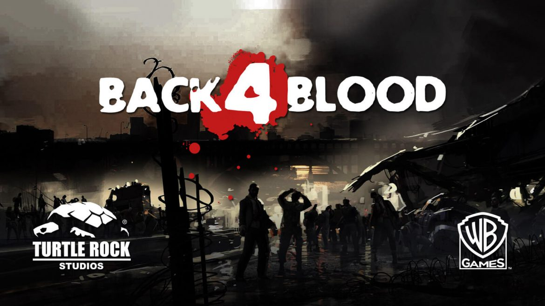 """Back 4 Blood"" ล้างบางปรสติที่เปลี่ยนมนุษย์ให้เป็นซากศพเดินดินให้ย่อยยับ"