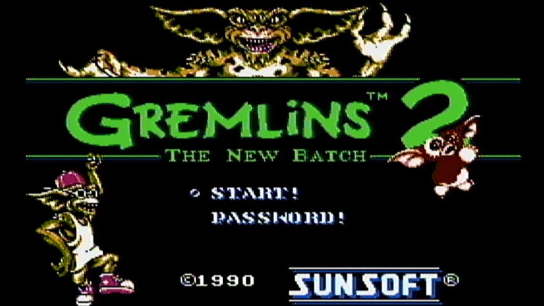 Gremlins 2 :The New Batch กับการกลับมาของเหล่าเกรมลิน