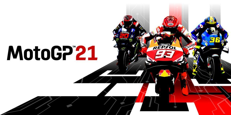 """""""MotoGP 21"""" สวมบทเป็นสิงห์สนามที่พร้อมท้าทายทุกความเร็ว"""