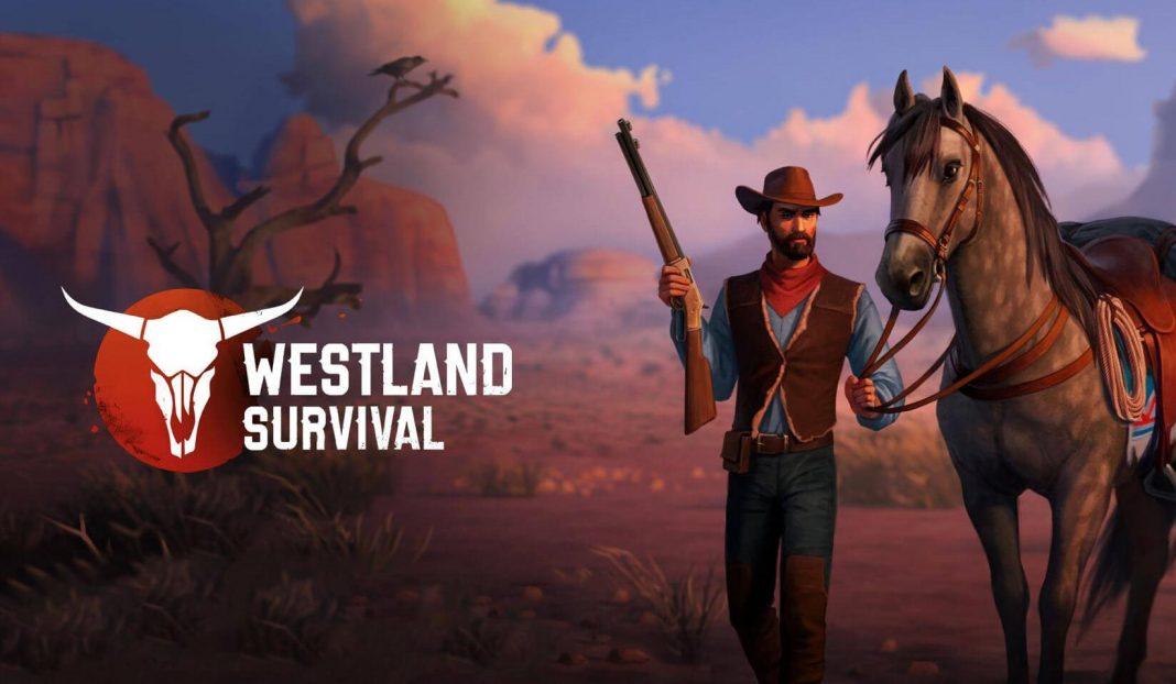 """Westland Survival"" ฝ่าแดนเดือดเอาชีวิตรอดให้ได้จากความดิบเถื่อน"