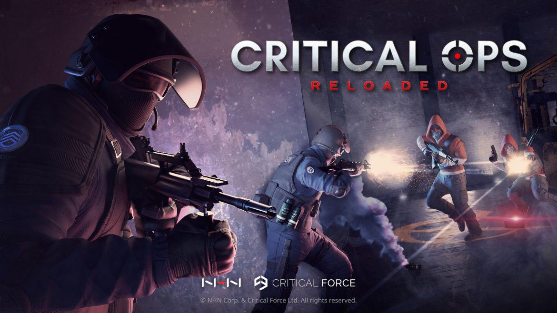 """""""Critical Ops : Reloaded"""" เดินหน้าฝ่าดงกระสุนเพื่อคว้าชัยจากเหล่าผู้เล่นออนไลน์"""