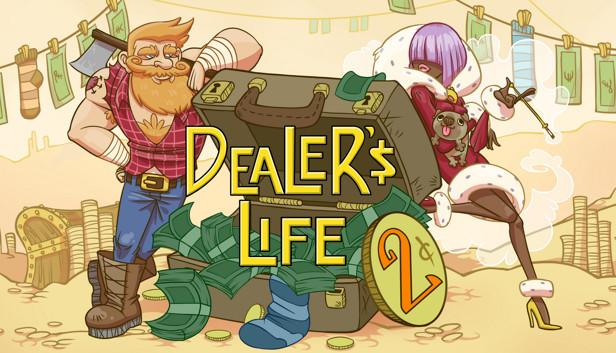 """""""Dealer Life 2"""" สวมวิญญาณเป็นดีลเลอร์พร้อมสร้างร้านรับซื้อของหายากทั่วโลก"""