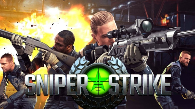 Sniper Strike – FPS 3D วัดกันในทุกความแม่นยำตัดสินกันด้วยกระสุนนัดเดียว