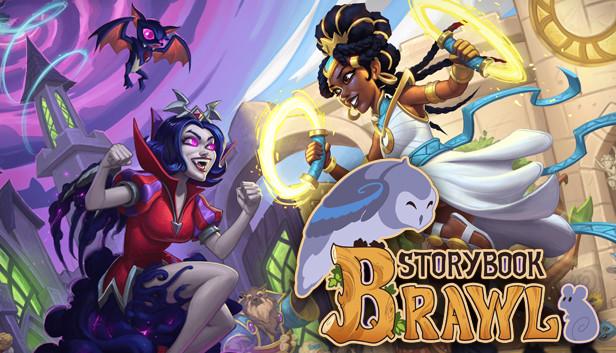 """Storybook Brawl"" เกมการ์ดฟรีที่เปิดตัวใน Steam เป็นที่เรียบร้อยแล้ว"