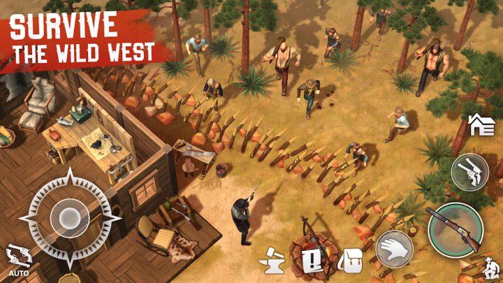 เกม Westland Survival