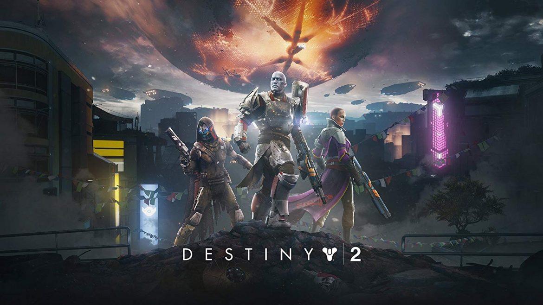"""Destiny2"" กับการเนิร์ฟปืน Anarchy เพื่อทวงคืนความยุติธรรม"
