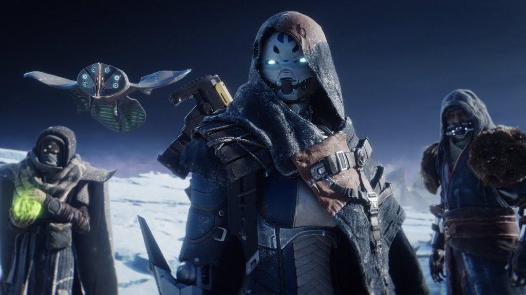 เกม Destiny2