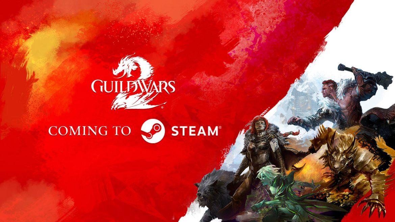 """""""Guild Wars 2"""" ท่องดินแดนอันกว้างใหญ่มุ่งสู่หนทางแห่งการเป็นนักรบอันดับหนึ่ง"""