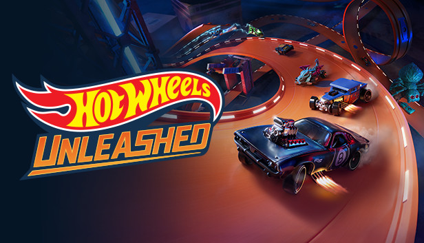 """""""Hot Wheels Unleashed"""" เกมที่จะเปิดฟีเจอร์สร้างลู่แข่งได้"""