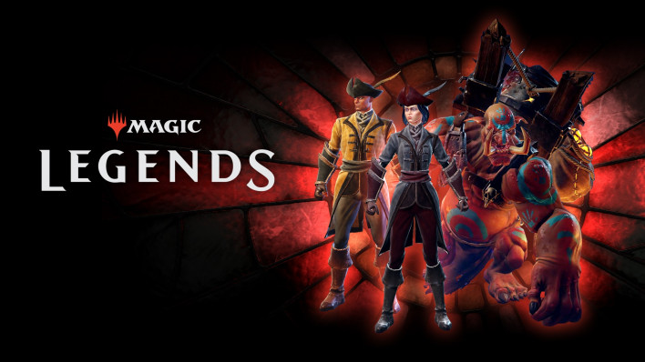 """Magic Legends"" เกม RPG ที่เตรียมปิดตัวในเดือนตุลาคม"