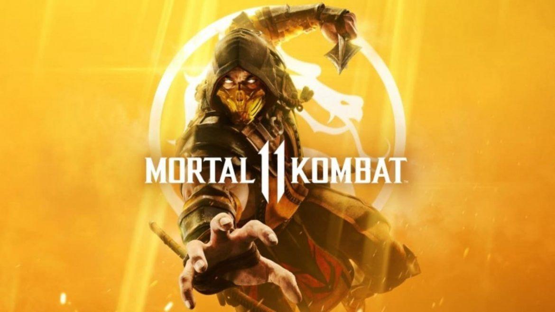 """""""Mortal Kombat 11"""" ที่ได้ทำเนื้อหาของเกมไว้จบสมบูรณ์แล้ว"""