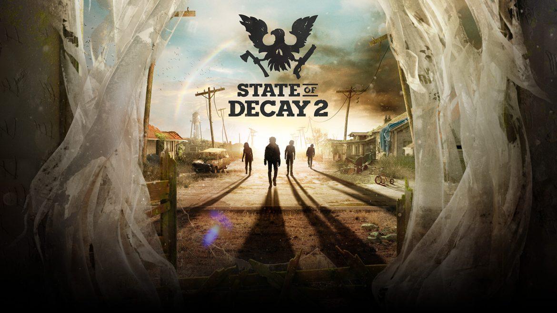 """""""State of Decay 2"""" หนีตายจากแดนมรณะเชื้อไวรัสที่กำลังครองโลก"""