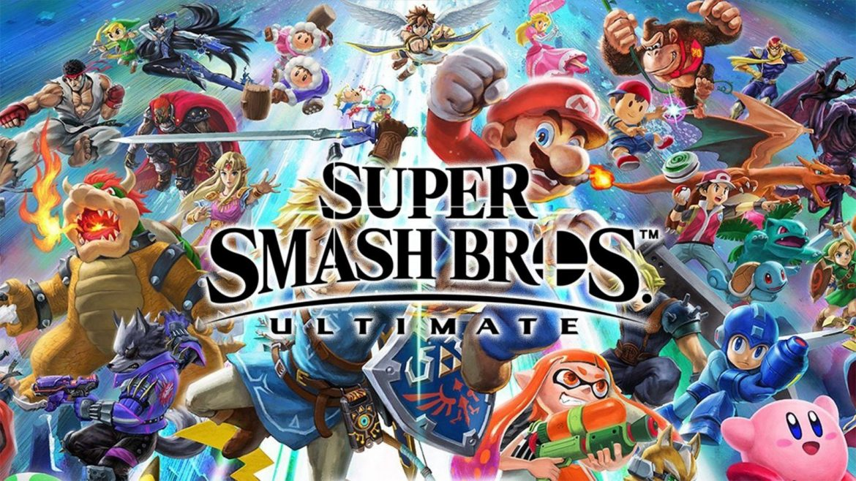 """Super Smash Bros Untimate"" อัพเดทตัวละครใหม่ที่เก่งเกินคาด"