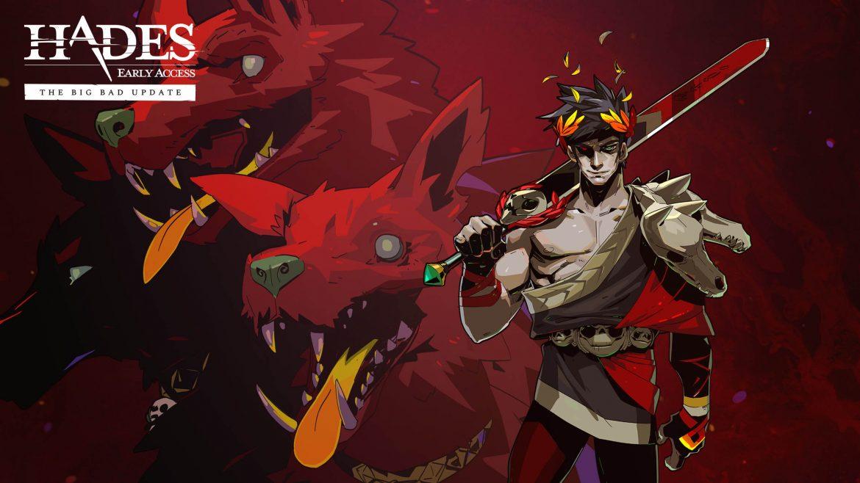 Hades เกมแอคชั่น RPG ผลงานยอดเยี่ยมแห่งปี 2020 จาก IGN