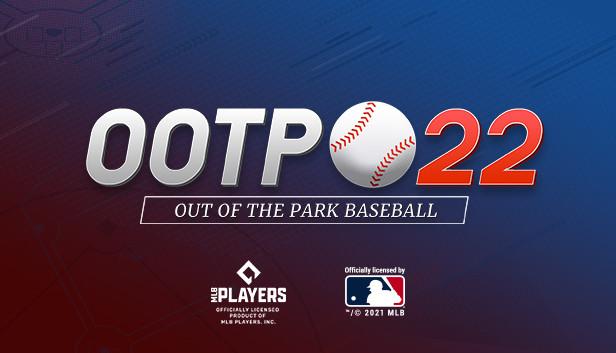 Out of the Park Baseball 22 เกมเบสบอลของแท้จาก MLB