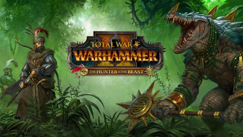 Total War: WARHAMMER II เกมวางแผนในสงครามจากโลกแฟนตาซี