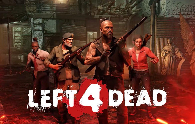 Left 4 Dead Series 2 ยิงกระหน่ำโคตรเกมco-op