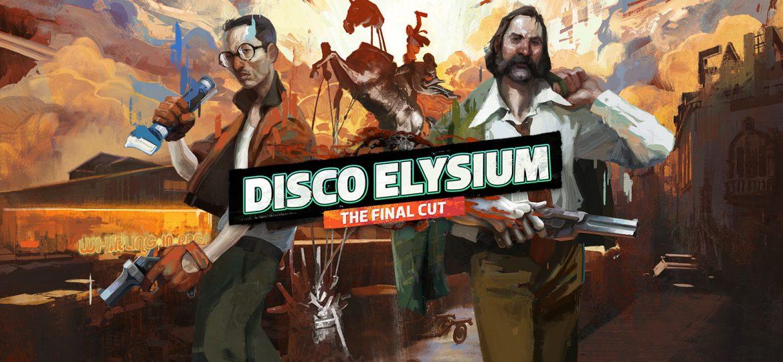 Disco Elysium – The Final Cut เกมนักสืบแบบจัดเต็มทุกองค์ประกอบ