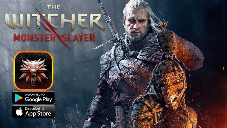 ต้องโดน The Witcher: Monster Slayer เกมมือถือสุดล้ำ