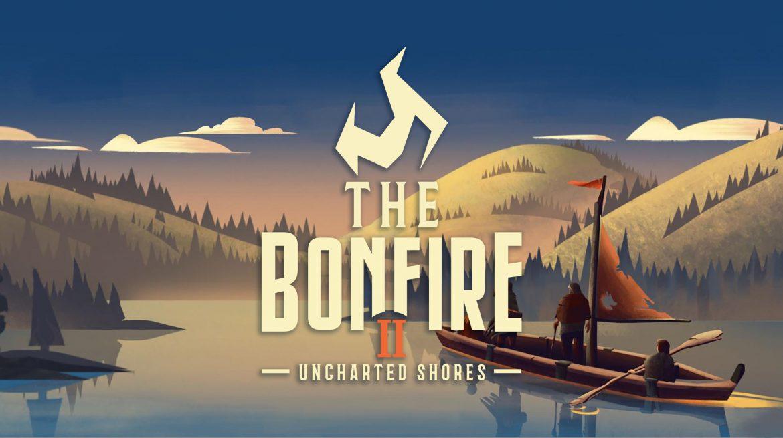 สร้างอาณาจักรจากจุดเริ่มต้นให้ยิ่งใหญ่เพื่อขยายอาณาจักรที่ยิ่งใหญ่กับเกมที่มีชื่อว่า The Bonfire 2: Survival Adventure